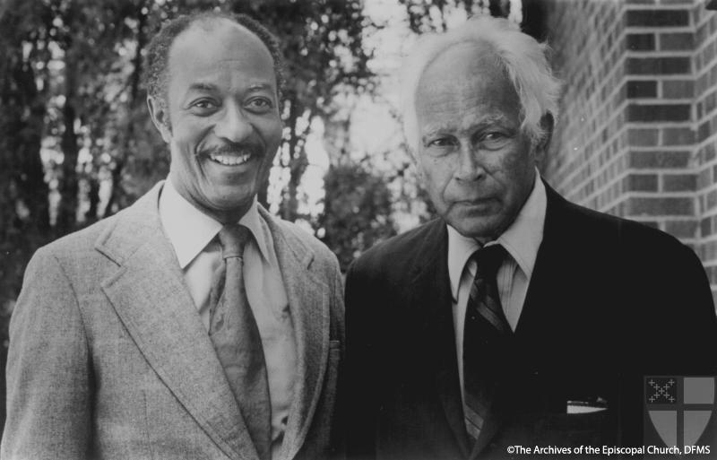 Hughes With William Rucker
