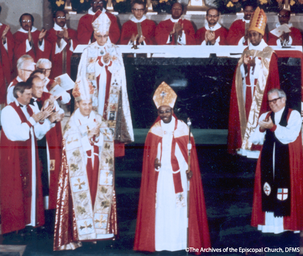 Primo Consecration