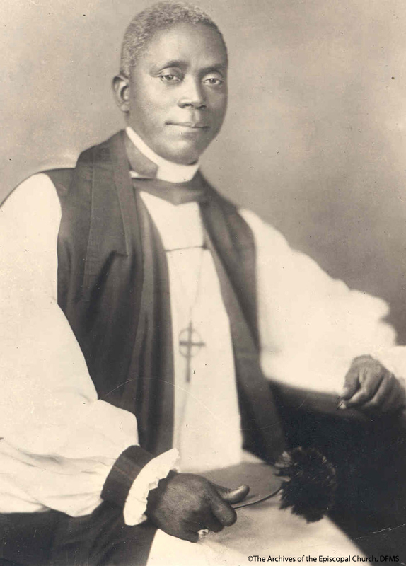 Theophilus Momolu Fikah Gardiner, 1921