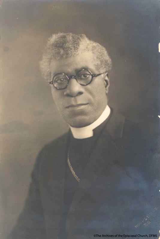 Edward Thomas Demby, 1926