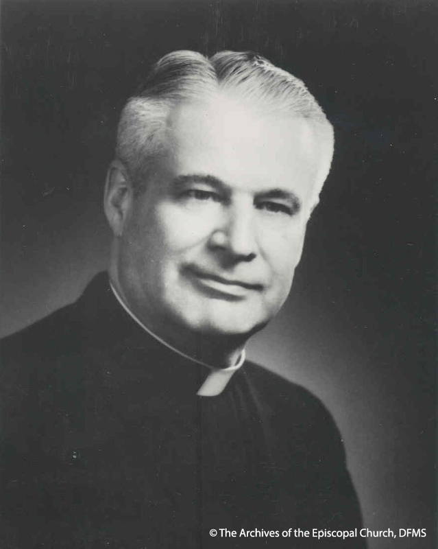 Rev. Cornelius Tarplee.