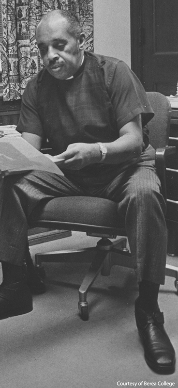 Parker Seated In Chair