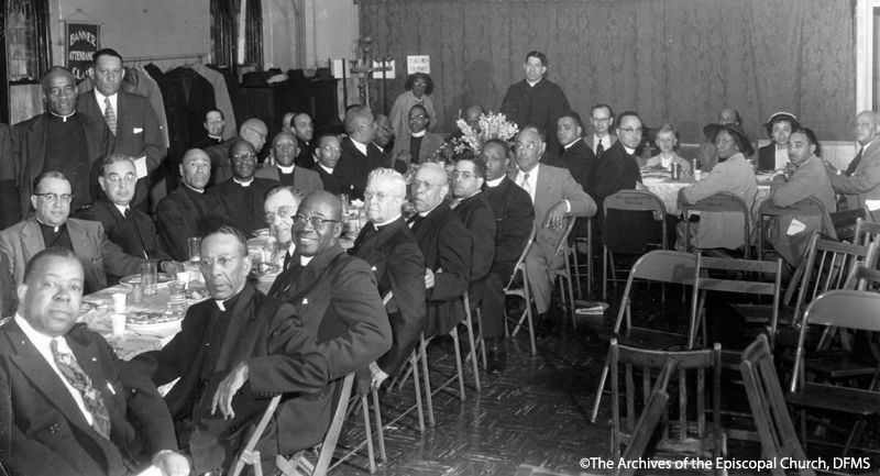 Conference Of Church Workers, Early 1960s