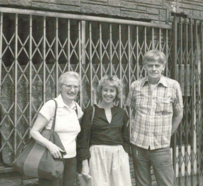 Johnson, Landis and Lister