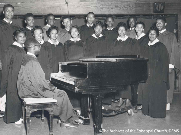 Okolona College Choir&lt;br /&gt;<br />