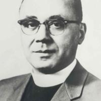 Rt. Rev. John M. Burgess