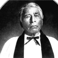 Native American Ministry: Enmegahbowh