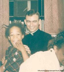 Daniels With Children, Selma