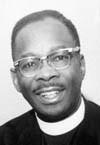 Rt. Rev Quintin E. Primo