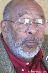 Portrait Of R.P.M. Bowden