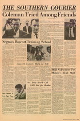 Article On The Trial Of Tom Coleman