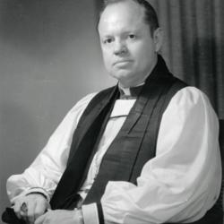Allin Mississippi Bishop