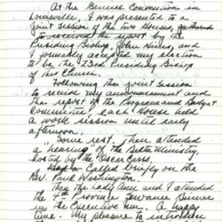 Allin GC 1973 Journal Entry 4