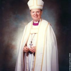 Allin Presiding Bishop Portrait