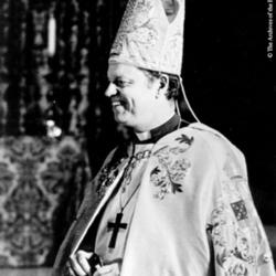 Allin Presiding Bishop