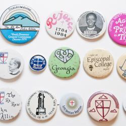 Button Collection Artifact 15a