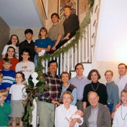 Allin Family Christmas