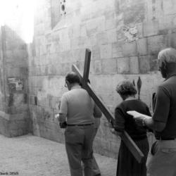 Allin In Jerusalem