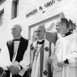 Allin MS Bishop Coadjutor Consecration