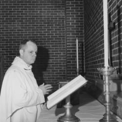 Allin All Saints' Chapel Vicksburg