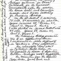 Allin GC 1973 Journal Entry 2